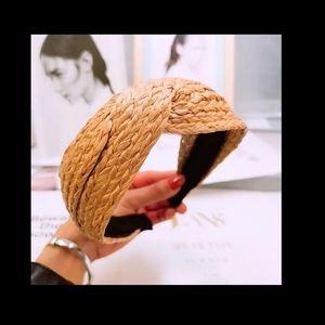 🎉In stock🎉 rustic twisted headband